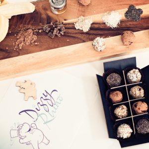 Nutri-Truffle Kit