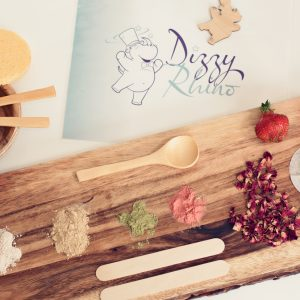 Natural Cleansing Face Mask Kit