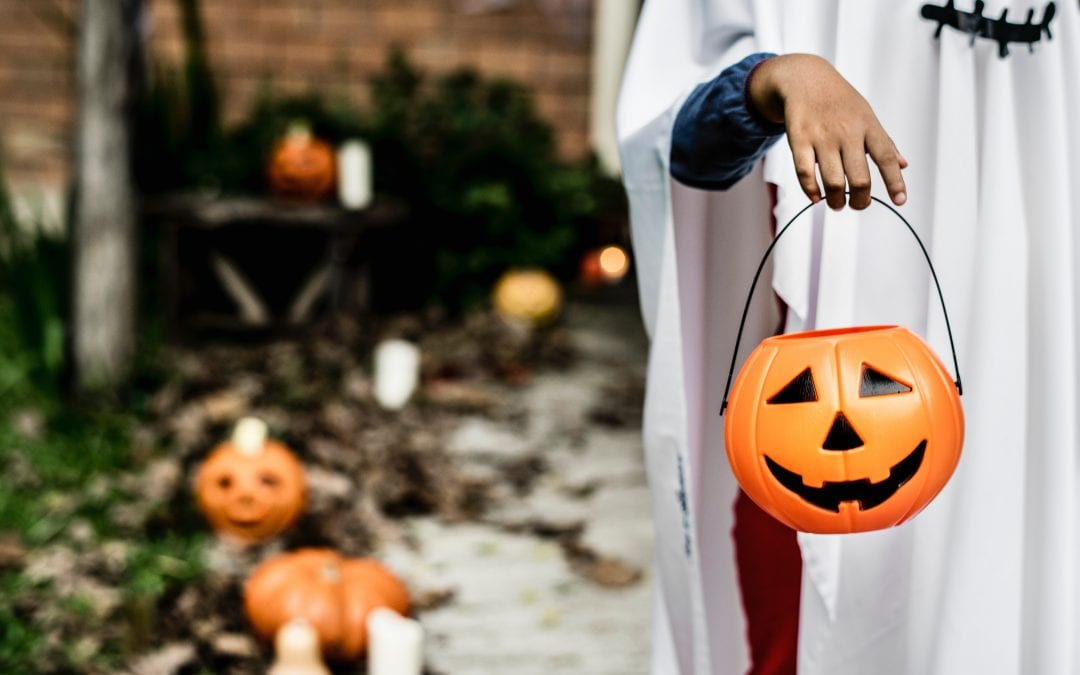 The parents' guide to Trick-or-Treating – Halloween 2018